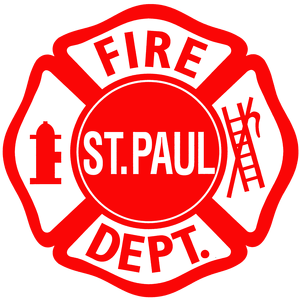 St. Paul Fire and Mayor Carter